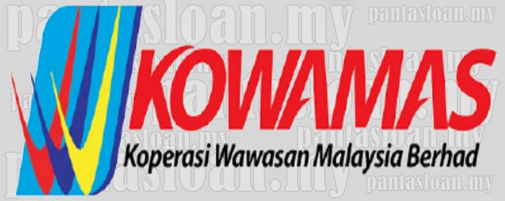 Pembiayaan Peribadi e-wawasan Koperasi Wawasan Malaysia Berhad (Kowamas) - Maya Plan Services