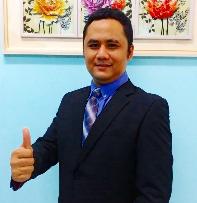 Pengarah Urusan Maya Plan Services - Mohd Fairuz Mohd Saari