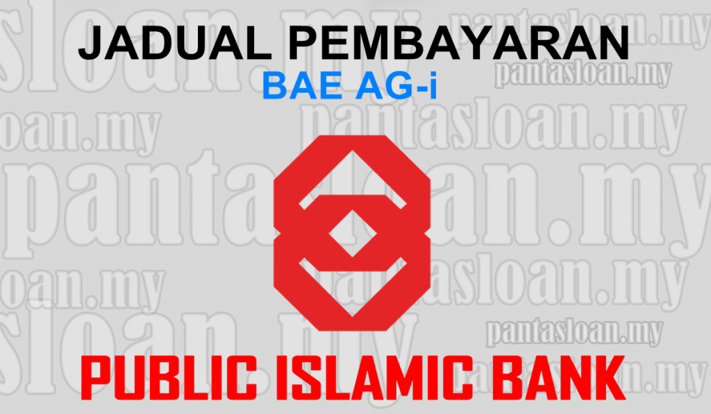 public islamic bank